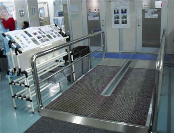 重庆自动鞋底除尘规格齐全 服务为先 昆山瀚元电子科技供应