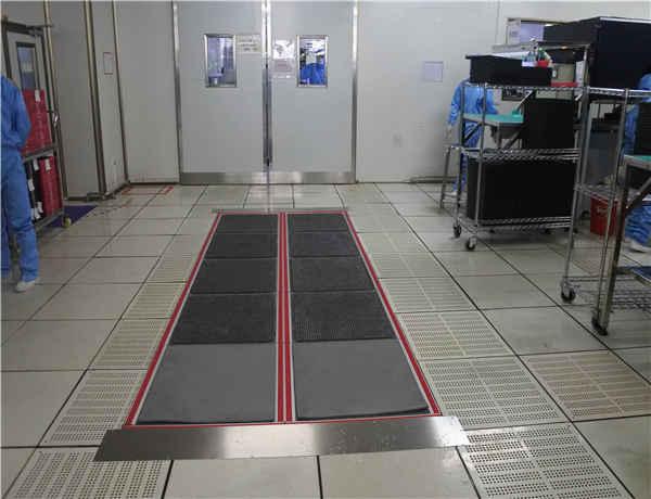 重慶專用鞋底除塵可量尺定做 服務為先 昆山瀚元電子科技供應