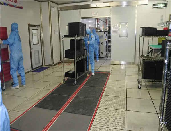 河南专业鞋底除尘专业团队在线服务 欢迎来电 昆山瀚元电子科技供应
