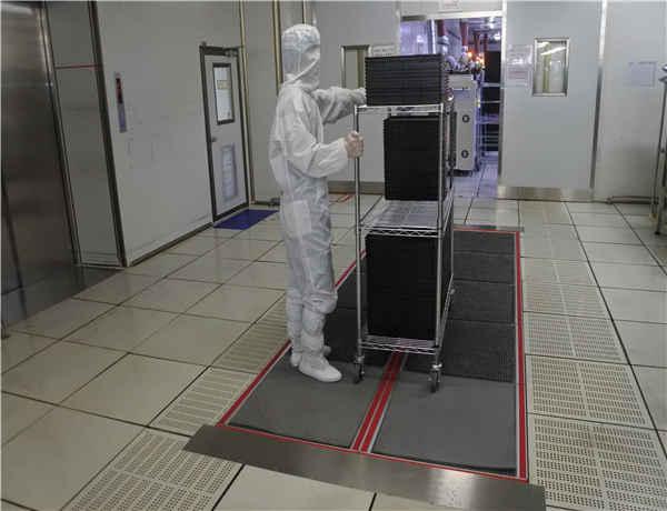 湖南職業鞋底除塵推薦廠家 歡迎來電 昆山瀚元電子科技供應