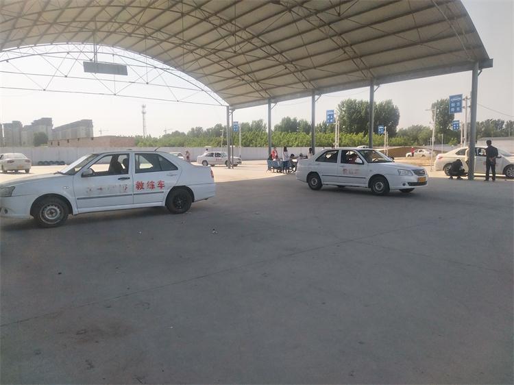 郑州正规驾校十大排名