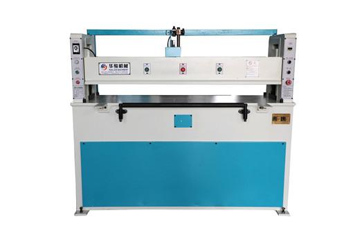 無錫全自動卷材式液壓裁斷機 鹽城華駿機械供應