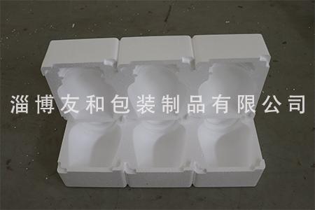 淄博快递专用泡沫包装箱定制,泡沫包装箱