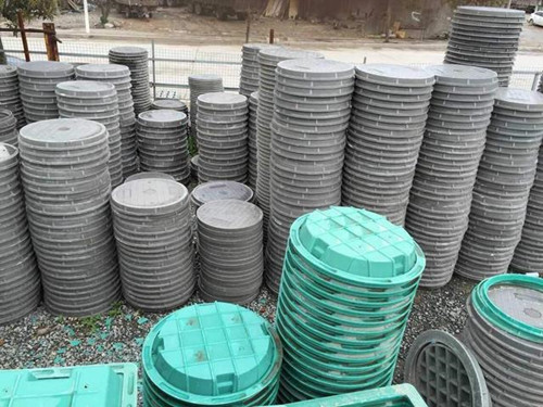 铸铁井盖厂家直销 厦门金宏明新材料科技供应