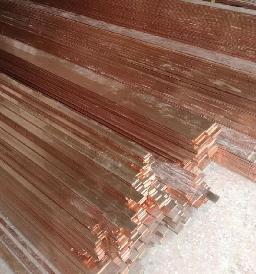 自动镀锡紫铜排制造厂家,镀锡紫铜排