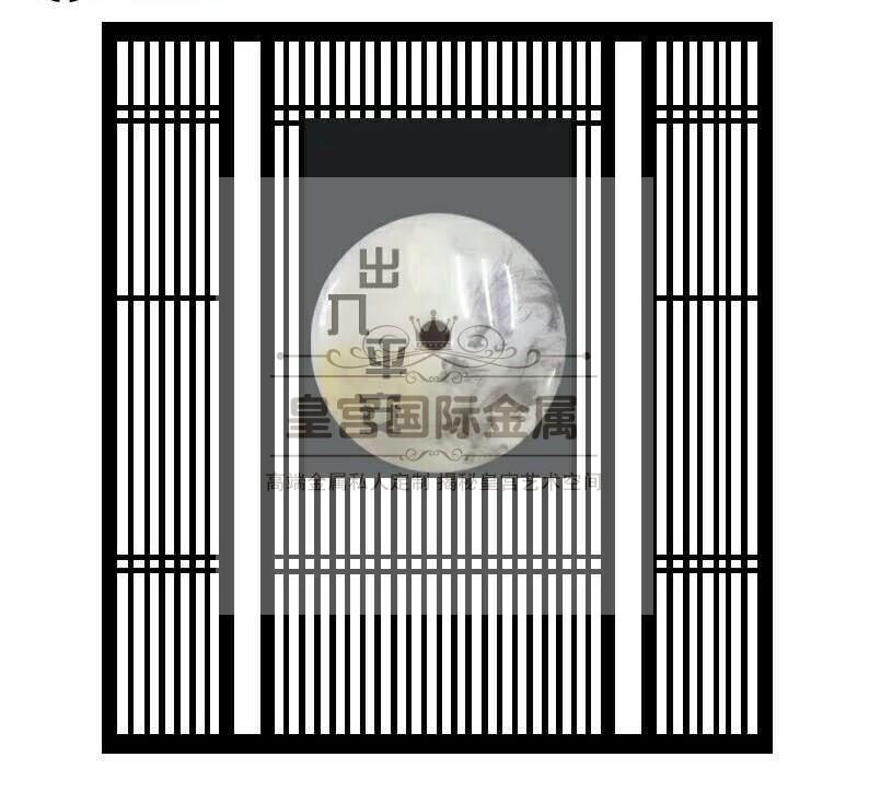 云南激光金属镂空屏风生产厂家,激光金属镂空屏风
