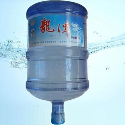 惠安龙潭桶装水需要多少钱 丰泽区速捷桶装水供应