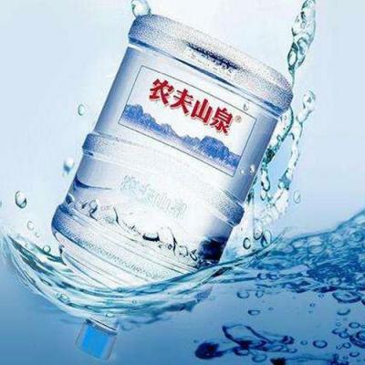 晋江农夫山泉桶装水配送 丰泽区速捷桶装水供应