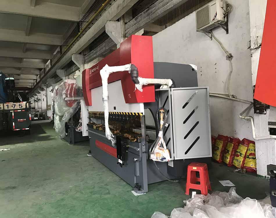 四川6米数控剪压刨厂家 值得信赖 佛山梦奇源金属制品供应