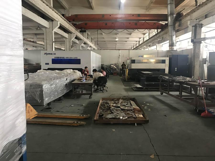 广西激光切割加工 值得信赖 佛山梦奇源金属制品供应