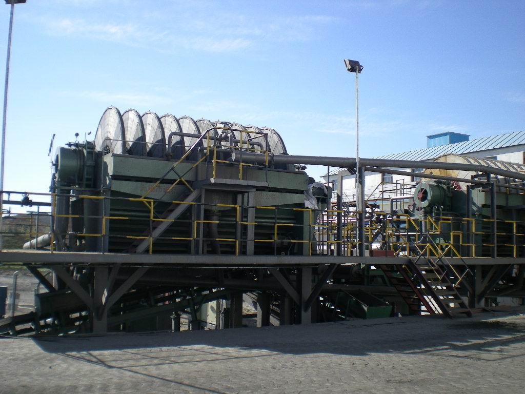 河北真空过滤机生产厂家,过滤机