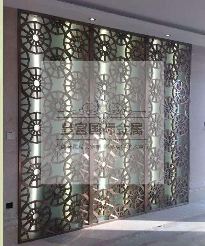 内蒙古金属装饰加工 创新服务 佛山梦奇源金属制品供应