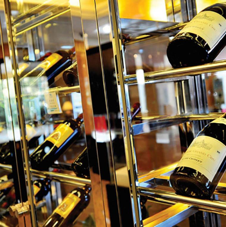 上海上海恒温恒湿酒窖价格 客户至上 佛山梦奇源金属制品供应