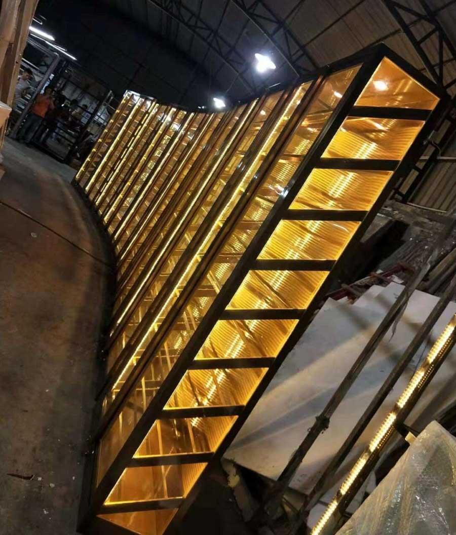 广东福建恒温恒湿酒窖批发 铸造辉煌 佛山梦奇源金属制品供应