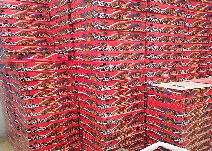 棗莊皮盒包裝設計「贏淼供應」