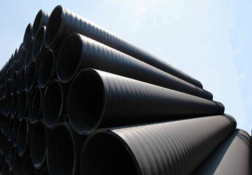 双壁缠绕管生产厂家 厦门金宏明新材料科技供应
