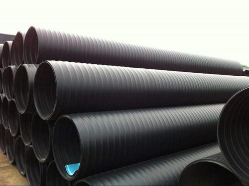 大口径缠绕管厂家 厦门金宏明新材料科技供应
