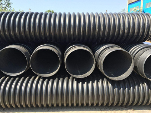 中空壁缠绕管厂家直销 信息推荐 厦门金宏明新材料科技供应