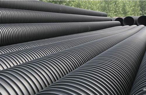 大口徑纏繞管廠家 廈門金宏明新材料科技供應