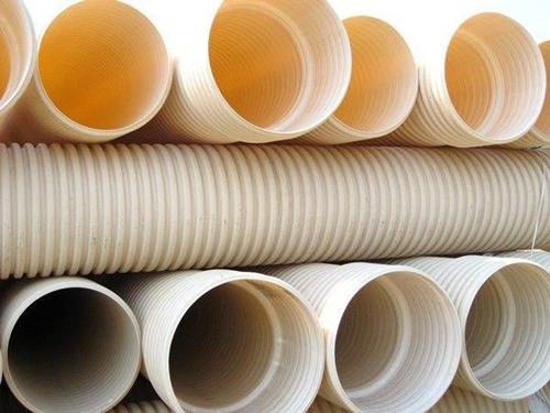 HDPE雙壁波紋管采購 廈門金宏明新材料科技供應