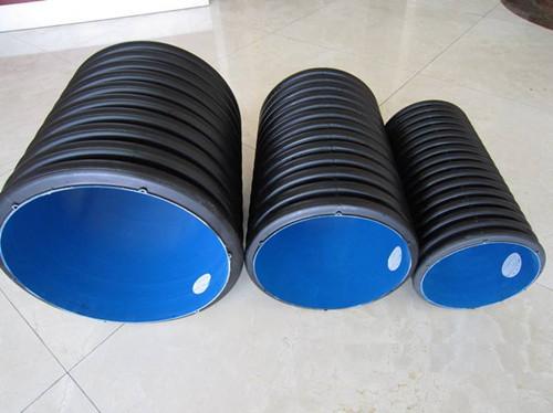 PVC-U波纹管 诚信为本 厦门金宏明新材料科技供应