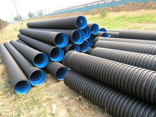 钢带波纹管 厦门金宏明新材料科技供应