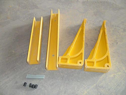 直埋式电缆支架生产厂家 厦门金宏明新材料科技供应