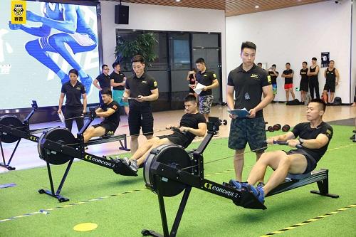 无锡专业健身教练资格证要多少钱 服务至上「赛普健身供应」