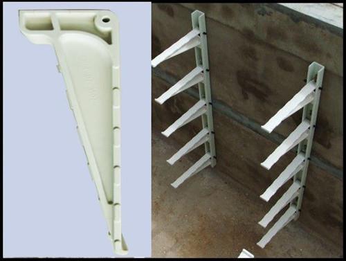 电缆支架厂家 欢迎来电 厦门金宏明新材料科技供应