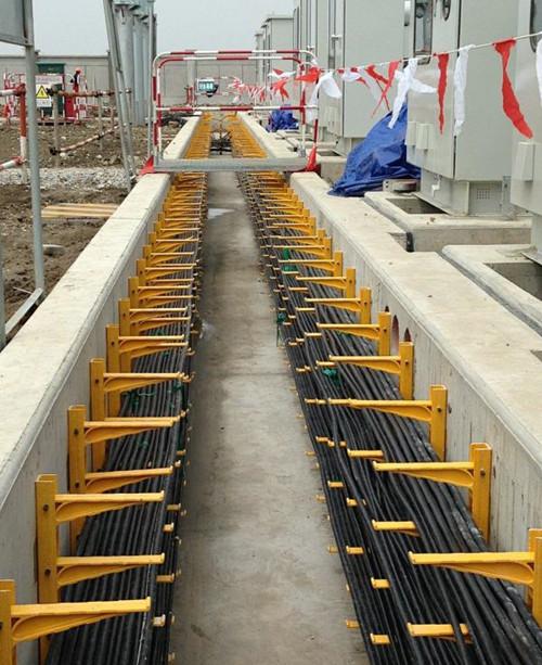 复合电缆支架厂家 厦门金宏明新材料科技供应