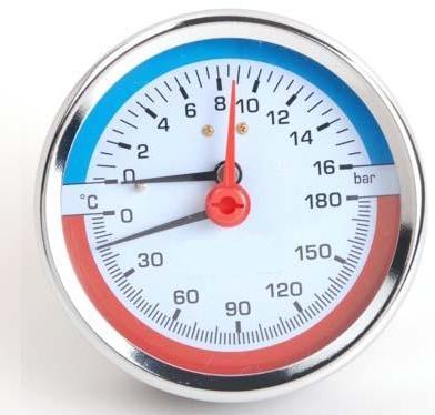 湖州温度仪表零售价