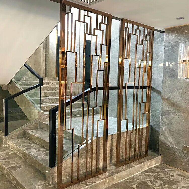 上海专业铝雕屏风加工 值得信赖 佛山梦奇源金属制品供应