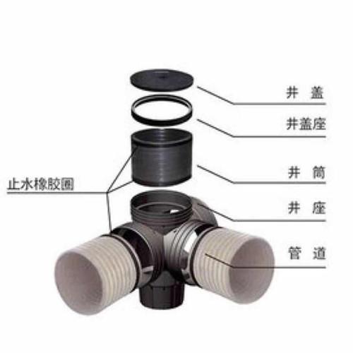树脂检查井 厦门金宏明新材料科技供应