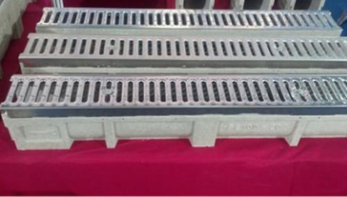 HDPE排水沟报价 厦门金宏明新材料科技供应