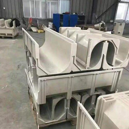 成品排水沟安装 厦门金宏明新材料科技供应