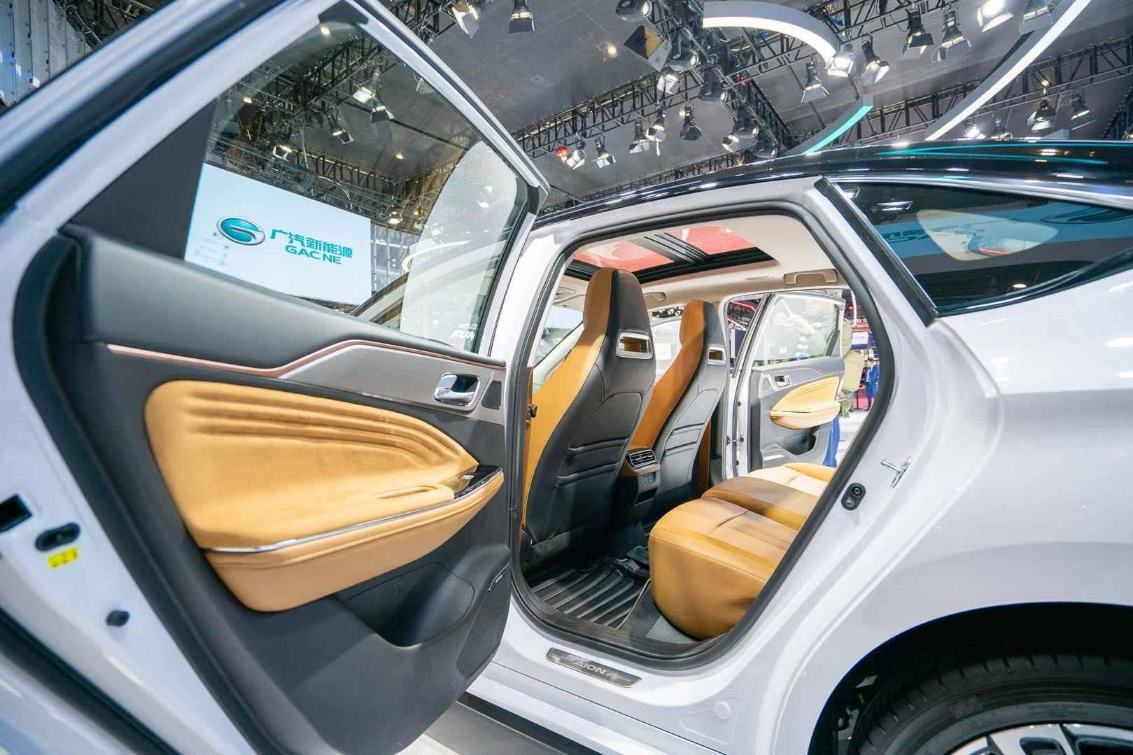 南京优质广汽新能源报价 口碑推荐「无锡市宏晟汽车贸易供应」