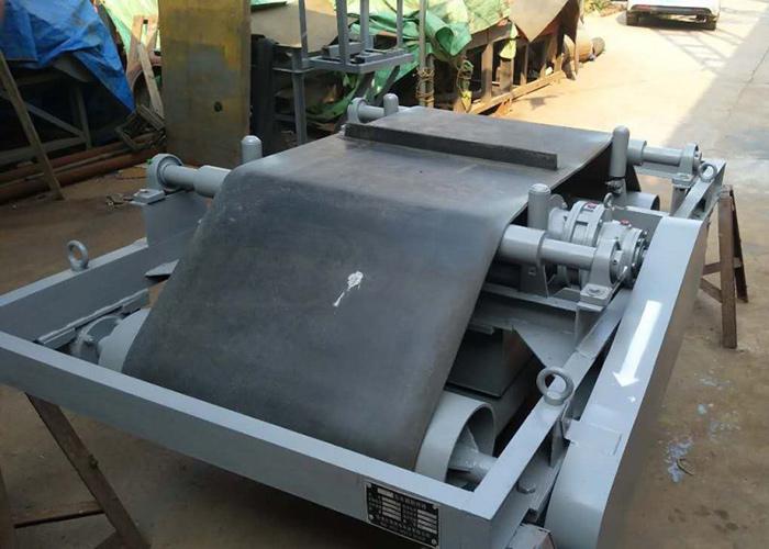西藏湿式磁选机厂家 山东明杰磁电供应