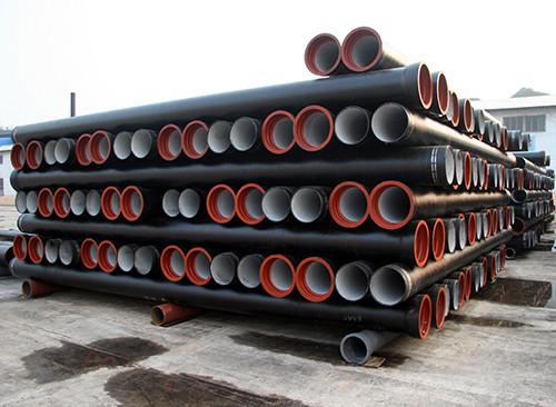 铸铁给水管定制 厦门金宏明新材料科技供应