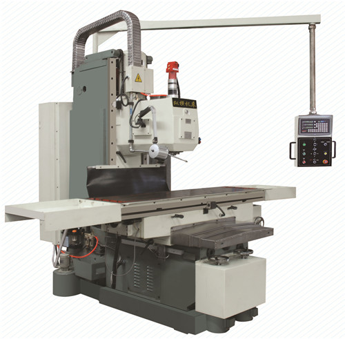 江苏炮塔式铣床生产厂家 南通纵横机械科技供应