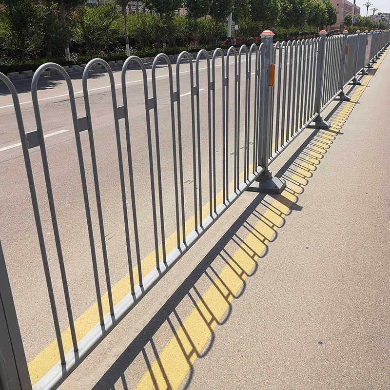 铁艺护栏常用解决方案 欢迎来电「山东金上护栏供应」