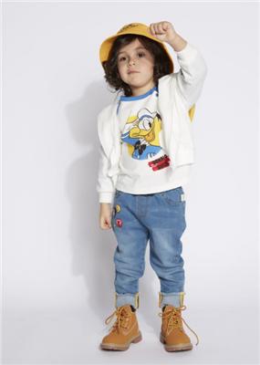 焦作市童装品牌招商,童装