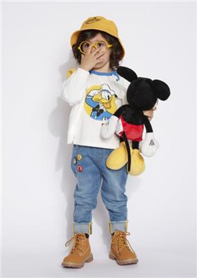 上海市童装 真诚推荐「郑州蒂苒商贸供应」