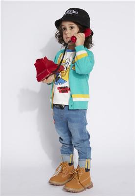 许昌迪士尼童装代理 以客为尊「郑州蒂苒商贸供应」