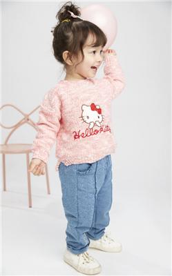 周口口碑好童装品牌招商 值得信赖「郑州蒂苒商贸供应」