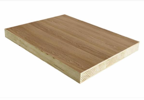 江苏环保细木工板厂家 和谐共赢 韩师傅集成家居供应