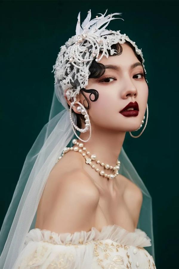 美甲化妆,化妆