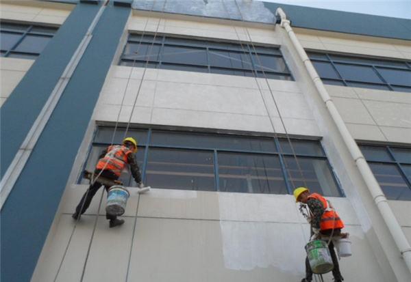 专业外墙防水维修 工程,防水维修