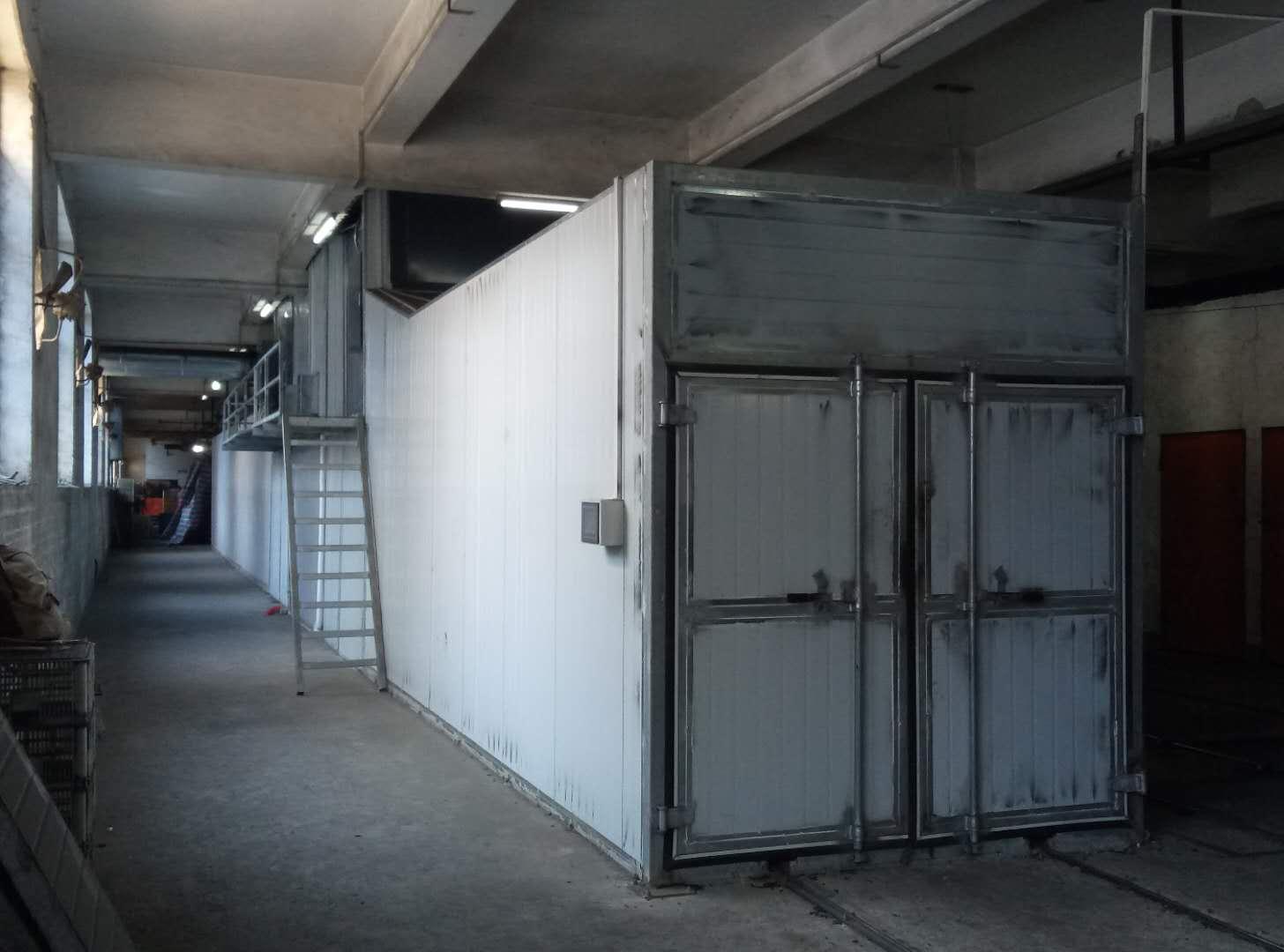 泉州專業的熱泵烘干機公司,熱泵烘干機