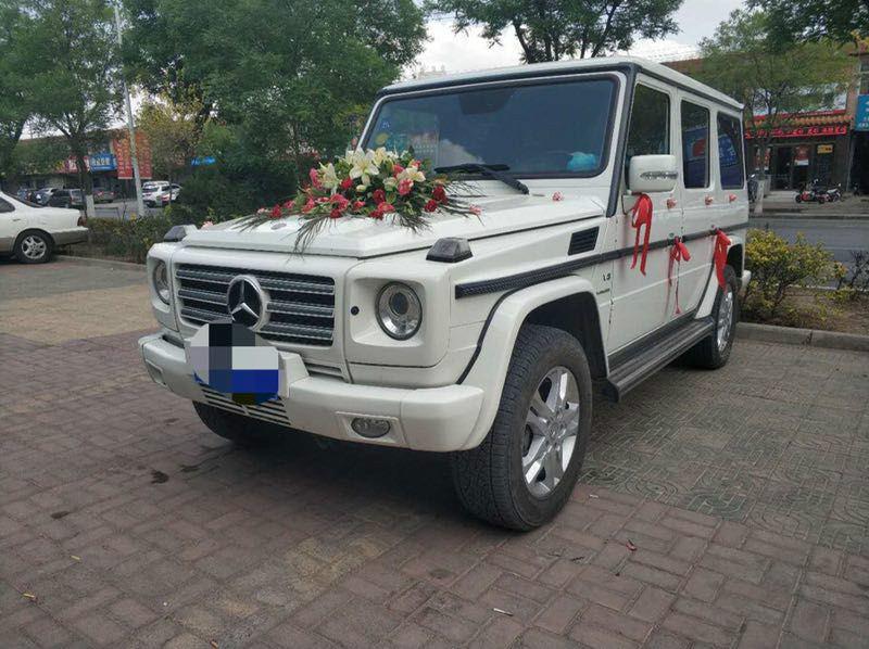 罗庄区婚车租赁报价,婚车租赁