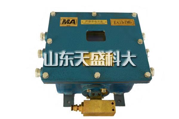 内蒙古降尘洒水装置的用途和特点 山东天盛科大电气股份供应